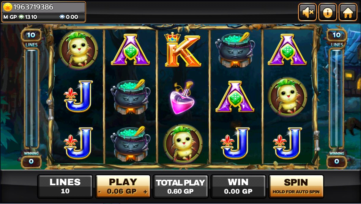 Download Joker123 For Android and IOS