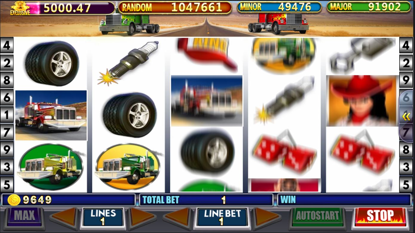 Highways Kings Pro